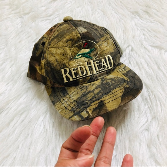 9fdd4e434c7c9 M 5c78b3c9035cf1f18ef41500. Other Accessories you may like. Ladies Redhead  Camo Hat